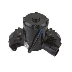 PROFLO EXTREME SBF - BLACK BILLET ELECTRIC WATER PUMP