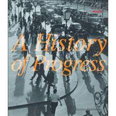 AUDI A HISTORY OF PROGRESS 2ND ED 9780837610368