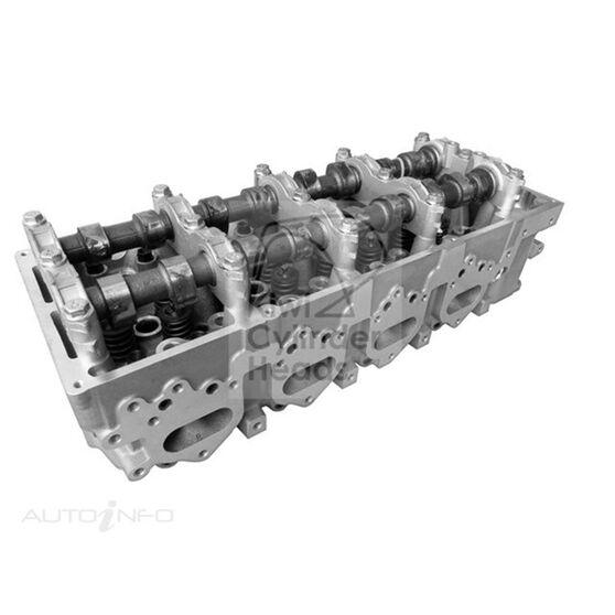 Cylinder Head - Mitsubishi 4M41 Non CR Kit, , scaau_hi-res