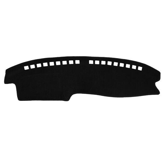 BLACK DASH MAT, , scaau_hi-res