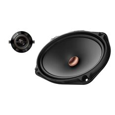 """PIONEER """"D"""" SERIES 6X9"""" COMPONENT SPEAKERS - 330W MAX / 110W NOMINAL"""
