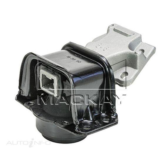 Engine Mount Right - PEUGEOT 307 . - 1.6L I4  PETROL - Manual, , scaau_hi-res