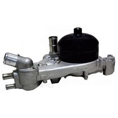GMB WATER PUMP HOLDEN V8 WITH THERMOSTAT, , scaau_hi-res