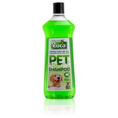EUCA PET SHAMPOO 750ML, , scaau_hi-res