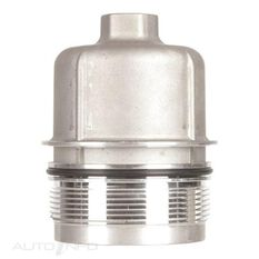 TRIDON CARTRIDGE CAP OIL FILTER, , scaau_hi-res