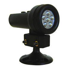 5-LED RED MINI SHIFT LIGHT, , scaau_hi-res