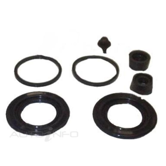 IBS DISC KIT (RUBBER ONLY NO BOLTS), , scaau_hi-res