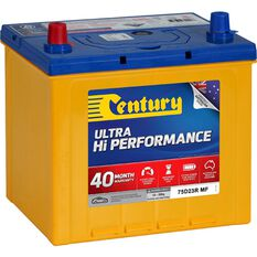 75D23R MF CENTURY UHP BATTERY, , scaau_hi-res