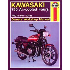 KAWASAKI 750 AIR-COOLED FOURS 1980 - 1991, , scaau_hi-res