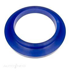 R+O - BLUE - COIL SPRING SPACER 15MM RR - NISSAN GQ / GU, , scaau_hi-res