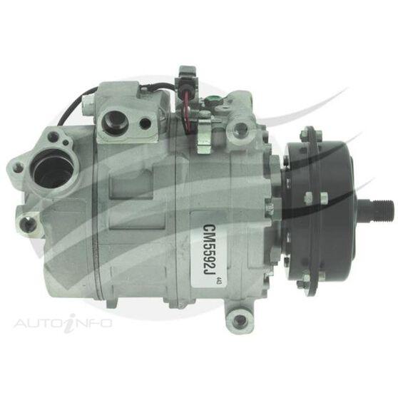 COMP VW TRANSPORTER T5 03- TOUAREG 03- DENSO 447190-7614, , scaau_hi-res