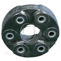 Drive Shaft Coupling/Flex Joint Rear - HOLDEN COMMODORE VY - 3.8L V6  PETROL - Manual, , scaau_hi-res