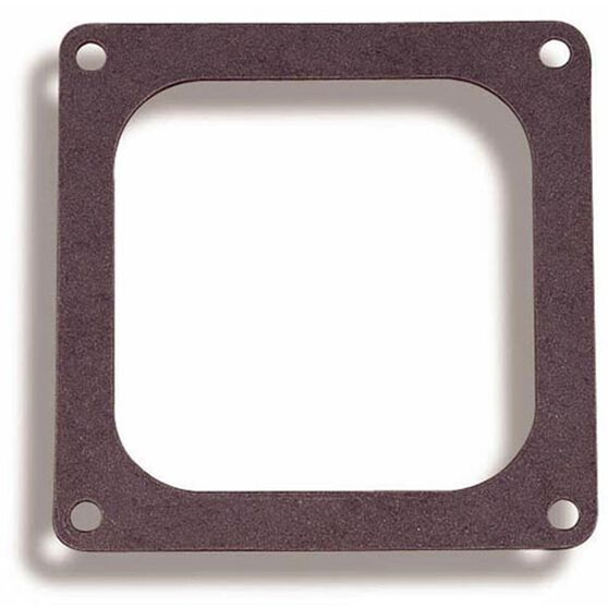 HOLLEY BASE GASKET SUIT 4500 AND 4500 DOMINATOR 1/16 THICK, , scaau_hi-res