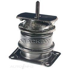 Engine Mount Rear - HONDA ACCORD CK - 3.0L V6  PETROL - Auto, , scaau_hi-res