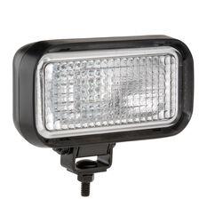 LUMINATOR W/LAMP - FLOOD