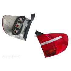 BMW X5  E70 SERIES 1  03/2007 ~ 06/2010  OUTER TAIL LIGHT  RIGHT HAND SIDE, , scaau_hi-res