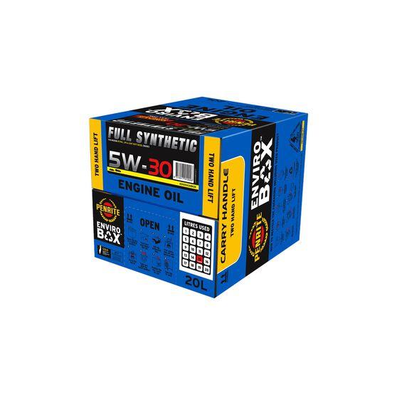 1 X FULL SYNTHETIC 5W30 20L, , scaau_hi-res