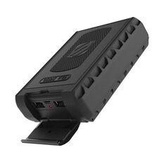 GOBAT 12000 - RUGGED PORTABLE 12000 MAH POWER BANK WITH DUAL USB PORT