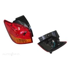MITSUBISHI ASX  XA/XB/XC  08/2010 ~ ONWARDS  OUTER TAIL LIGHT  LEFT HAND SIDE, , scaau_hi-res