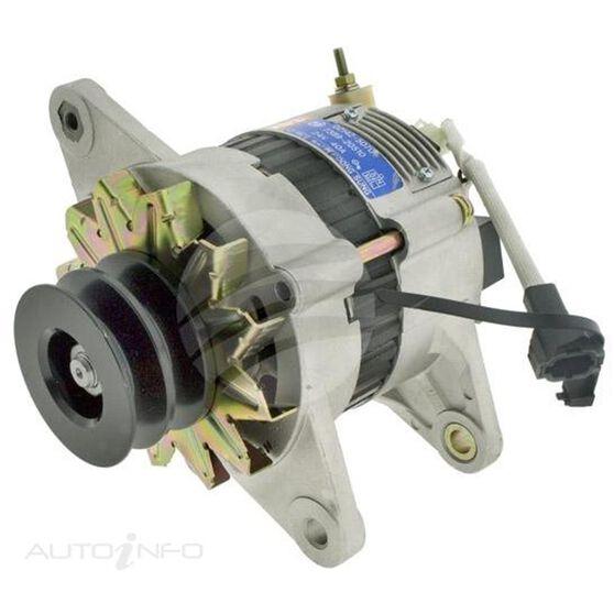 ALT 24V 50A HINO FF12 TRUCK BRUSHLESS  H07C-T  PLUG R/L, , scaau_hi-res