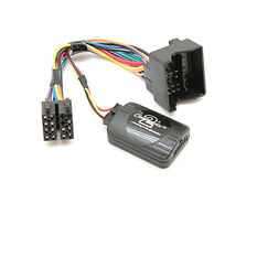 STEERING WHEEL CONTROL INTERFACE TO SUIT VARIOUS BMW, MINI & LANDROVER MODELS, , scaau_hi-res