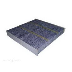 CABIN FILTER FITS WACF0093 - CARBON ACTIVATED, , scaau_hi-res