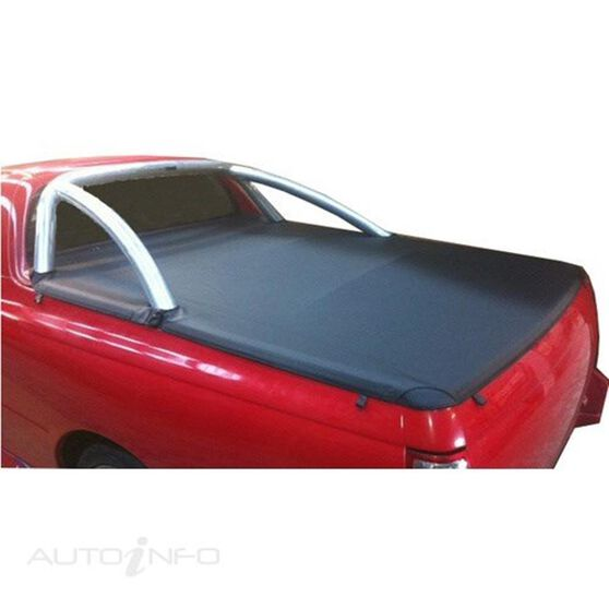 COMMODORE VU VY VZ FACTORY SPORTS BAR CLIP ON UTE TONNEAU COVER, , scaau_hi-res