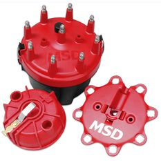 FIXED ROTOR CAP-A-DAPT SUIT MOST MSD DIS