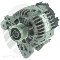 ALT 14V 110A  AUDI 1.4L TFSI - VW 1.4TSI  2006-
