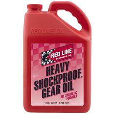 REDLINE HEAVY SHOCK PROOF GEAR OIL GALLON RL150-4