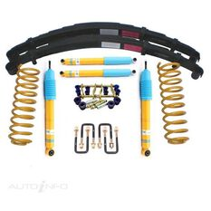 Bilstein Lift Kit Colorado, , scaau_hi-res