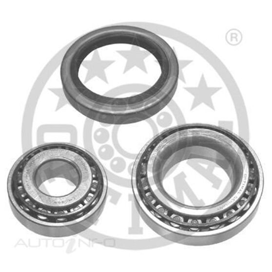 WHEEL BEARING KIT 401276, , scaau_hi-res