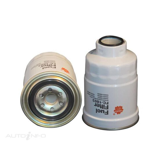 FUEL FILTER FITS Z332 WZ332, , scaau_hi-res