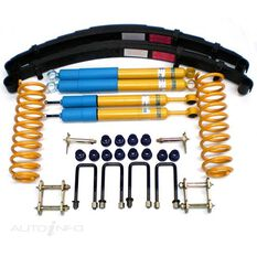 BILSTEIN LIFT KIT D-MAX, , scaau_hi-res