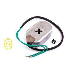 ELECTRIC BRAKE MAGNET KIT - OVAL SKIN PACK