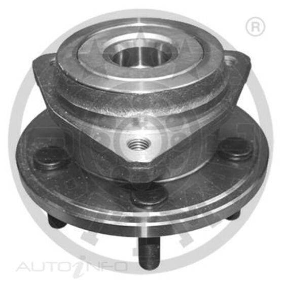 WHEEL BEARING KIT HUB 991861, , scaau_hi-res