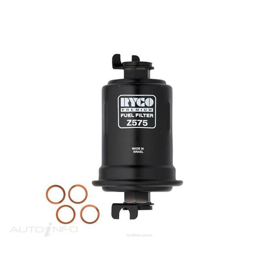 RYCO EFI FUEL FILTER - Z575, , scaau_hi-res
