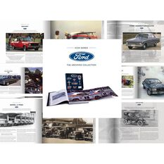 Ford The Archives Collection Book Special Pre-Release Offer