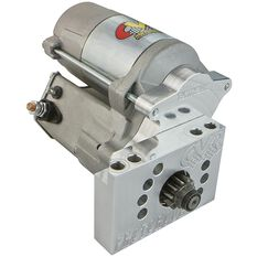 PROTORQUE EXTREME CHEVY 3.5HP STARTER MOTOR 153 & 168 TOOTH, , scaau_hi-res