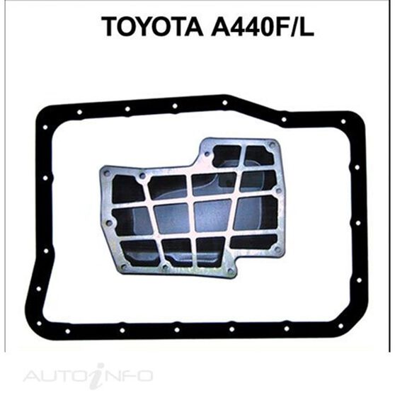 Toyota A440F (2'' Thick Filter) Landcruiser, , scaau_hi-res