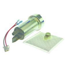 FUEL PUMP: TI F90000262 KIT (400LPH @ 3BAR), , scaau_hi-res