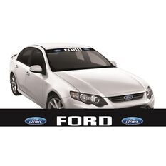FORD ITAG SUN VISOR (MIDNIGHT)