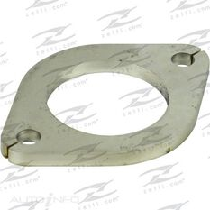 "2 BOLT COLLECTOR FLANGE 2-1/4""(57MM) S/S"