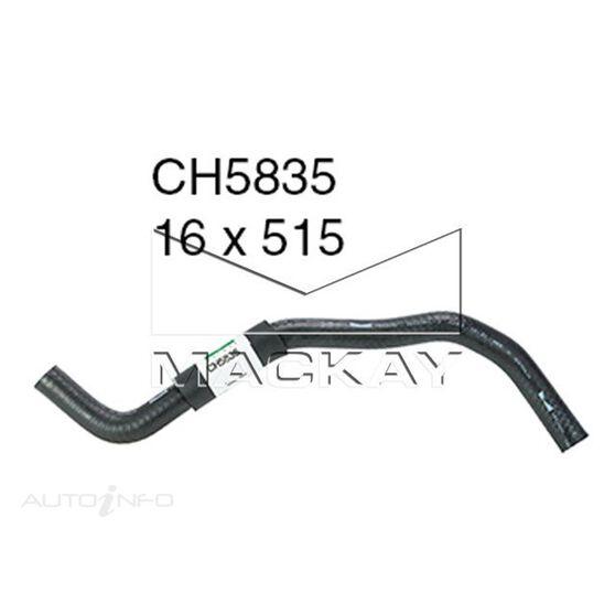 Heater Hose  - FORD TERRITORY SZ - 2.7L V6 Turbo DIESEL - Manual & Auto, , scaau_hi-res