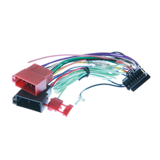 PIONEER TO ISO 16 PIN, , scaau_hi-res