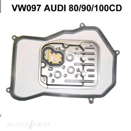Vw097 Audi 80/90/100Cd 1988 On, , scaau_hi-res