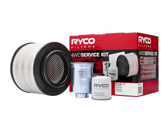 RYCO SERVICE KIT - RSK7, , scaau_hi-res