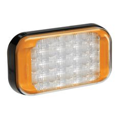 MDL 41 AMBER LED WARNING LAMP, , scaau_hi-res