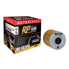 BIKE OIL FILTER RP123, , scaau_hi-res