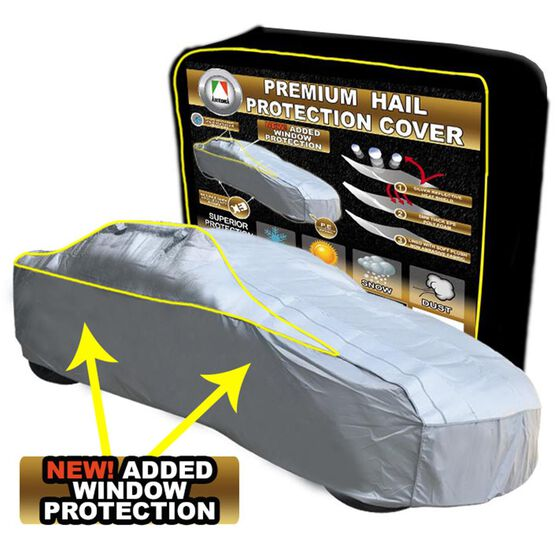 EVOLUTION SMALL HAIL COVER FITS CARS UP TO 400CM